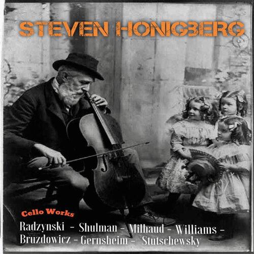 STEVEN HONIGBERG
