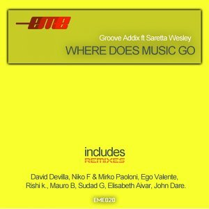 Where Does Music Go