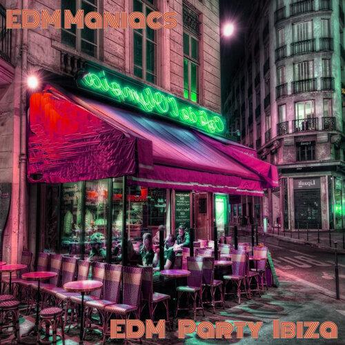 EDM Party Ibiza