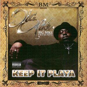 Keep It Playa