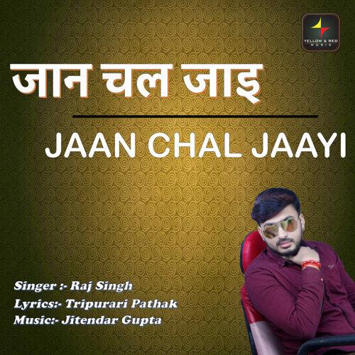 Jaan Chal Jaayi - Single