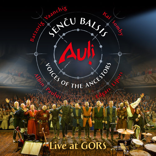 Voices of the Ancestors - Live at GORS, Rēzekne, 2019