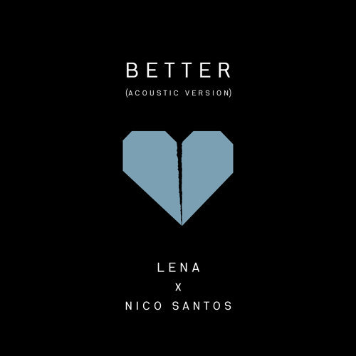 Better - Acoustic Version