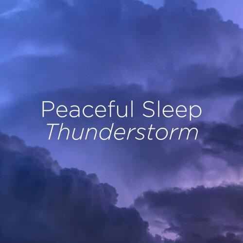 Peaceful Sleep Thunderstorm