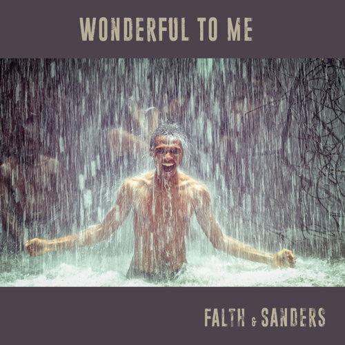 Wonderful To Me