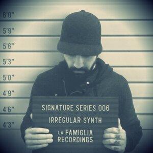 Signature Series - Irregular Synth