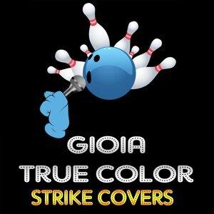 True Colors - Vocal Version