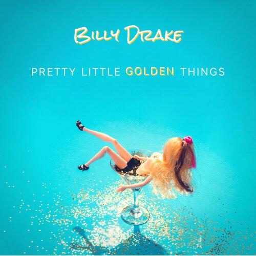 Pretty Little Golden Things