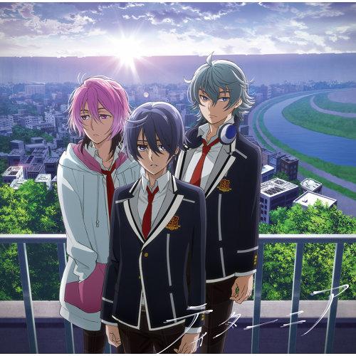 TVアニメ『ACTORS -Songs Connection-』オープニングテーマ「ティターニア」