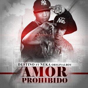 Amor Prohibido (feat. Neka OriginalBoy)