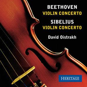 Beethoven and Sibelius Violin Concertos