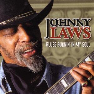 Blues Burnin' In My Soul