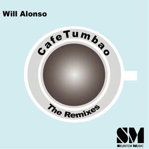 Cafe Tumbao Remixes