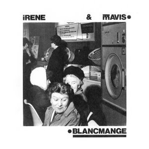 Irene & Mavis