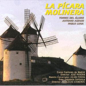 Zarzuela: La Pícara Molinera