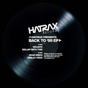 Back To '99 EP