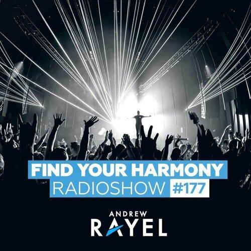 Find Your Harmony Radioshow #177