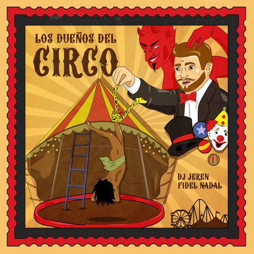 Los Dueños Del Circo