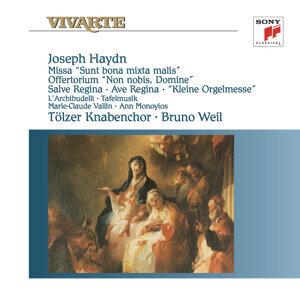 "Haydn: Missa ""Sunt bona mixta malis"" & Missa brevis and More"