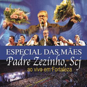 Pe. Zezinho, SCJ Ao Vivo em Fortaleza (Especial das Mães)