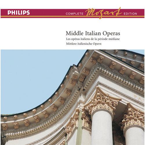 Mozart: Idomeneo - Complete Mozart Edition