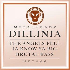 The Angels Fell / Ja Know Ya Big / Brutal Bass - 2015 Remasters