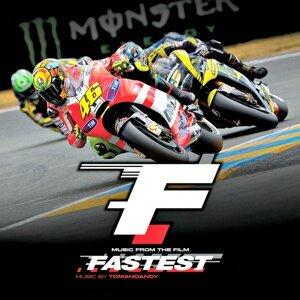 Fastest - Mark Neale's Original Soundtrack