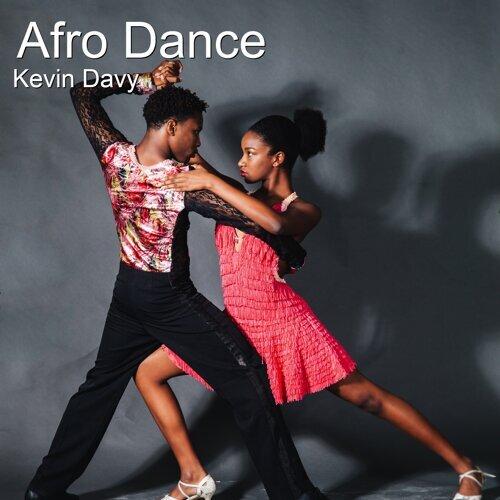 Afro Dance - Radio Edit