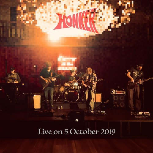 Live on 5 October 2019