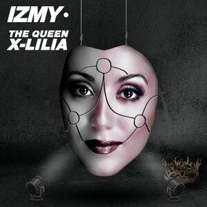 The Queen X-Lilia