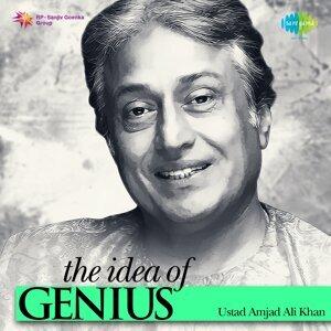 The Idea of Genius: Ustad Amjad Ali Khan