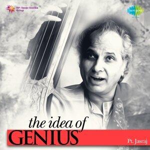 The Idea of Genius: Pt. Jasraj