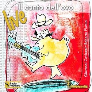 Il canto dell'ovo - Live @ Radio Popolare