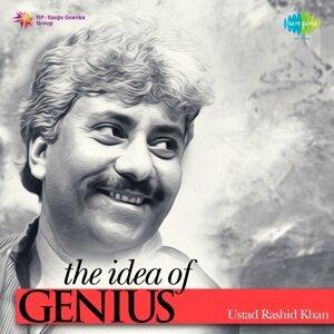 The Idea of Genius: Ustad Rashid Khan