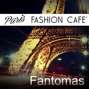 Paris Fashion Cafe'