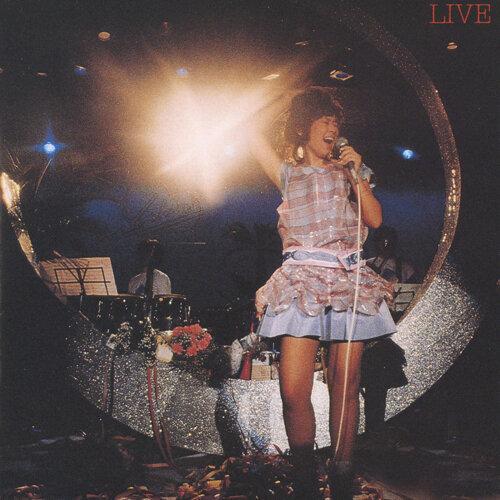 LIVE~女の子だけのコンサート