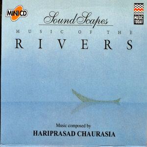 Soundscapes - Rivers