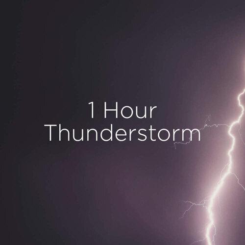 1 Hour Thunderstorm