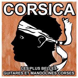 Corsica - Les plus belles Guitares et Mandolines Corses