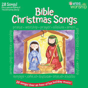 Bible Christmas Songs