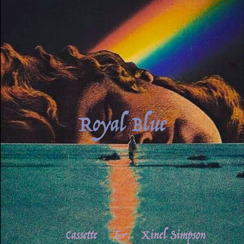 Royal Blue - 伴奏版