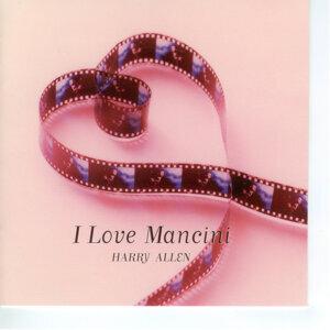 I Love Mancini