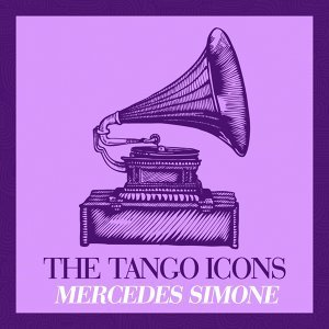 The Tango Icons - Mercedes Simone
