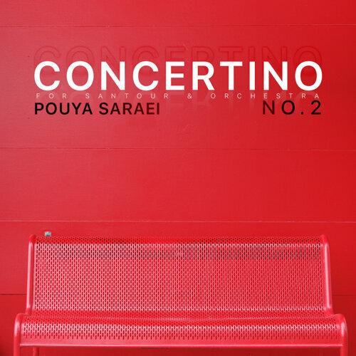 Concertino for Santour & Orchestra No.2