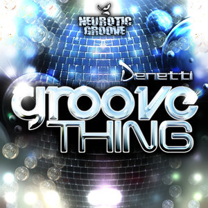 Groove Thing