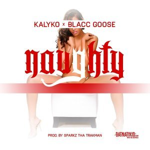 Naughty (feat. Blacc Goose)