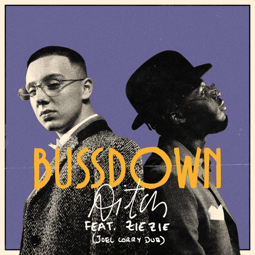 Buss Down - Joel Corry Dub