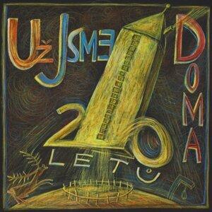 20 Letů - Live at Archa Theatre