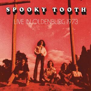 Live In Oldenburg 1973 - Live