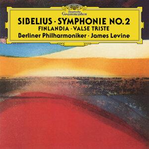 Sibelius: Finlandia; Valse Triste; Symphony No.2 In D